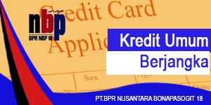 Kredit Umum Berjangka